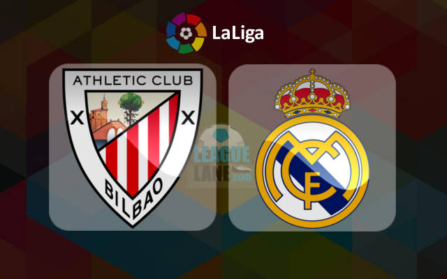 Match preview : Athletic Bilbao (away) - Real Madrid lifestyle